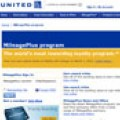 United Airlines MileagePlus breach